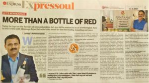 Indian Express - Chennai Express (1)
