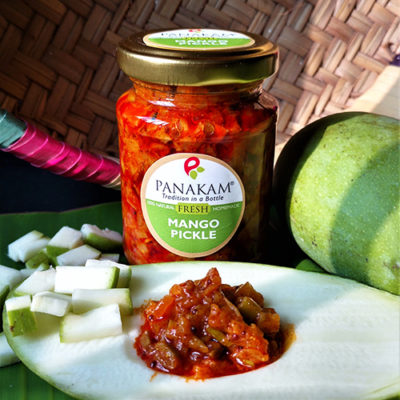 Mango Pickle_1