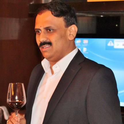 Meet The Maker: Chinmaya Arjun Raja, Panakam – Tradition in a Bottle, Chennai