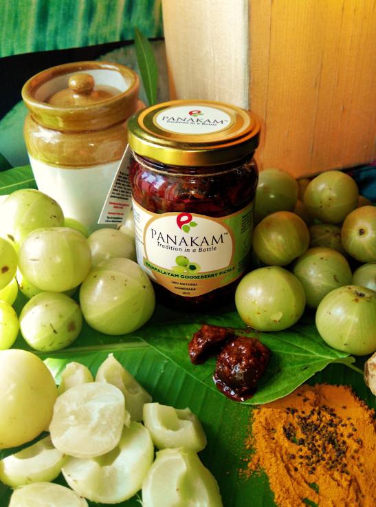 panakam-rajapalayam-gooseberry-pickle