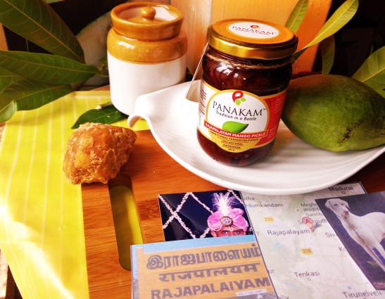 panakam-rajapalayam-mango-pickle