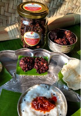 Rajapalayam Shallots & Garlic Vadam (250 Grams)