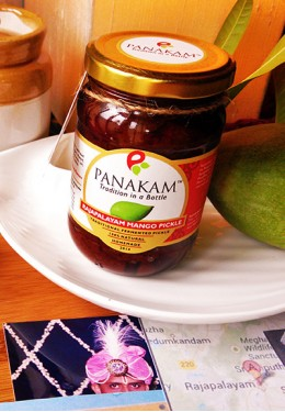 Rajapalayam Mango pickle