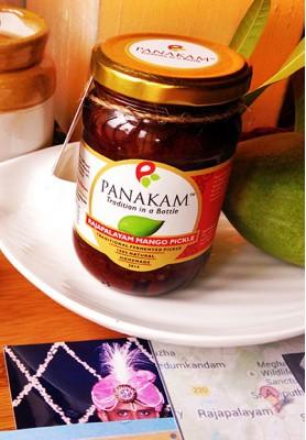 Rajapalayam Mango pickle