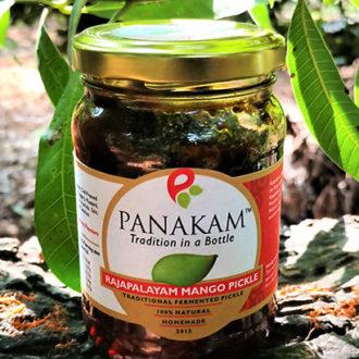Rajapalayam Mango-menu