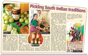 Panakam - Article 1 - Deccan Chronicle