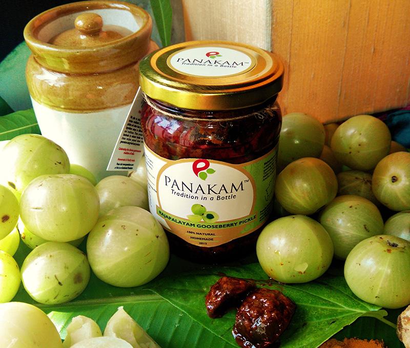 Rajapalayam-Gooseberry-Pickle